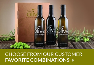 Olive Oil Gift Collection